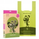 Earth Rated® Poop Bags Scented BioHandle Bags | PrestigeProductsEast.com