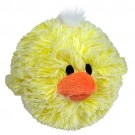 EZ Squeaky Chick Ball 4 inch | PrestigeProductsEast.com