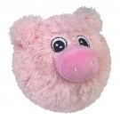 EZ Squeaky Pig Ball 5 inch | PrestigeProductsEast.com