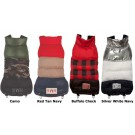fabdog Color Block Puffer Coats | PrestigeProductsEast.com