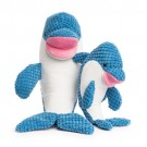 Floppy Dolphin Plush Toy | PrestigeProductsEast.com