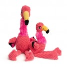 fabdog Floppy Flamingo Dog Toy | PrestigeProductsEast.com