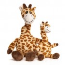 fabdog Floppy Giraffe Dog Toy | PrestigeProductsEast.com