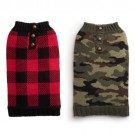 Henley Sweater   PrestigeProductsEast.com