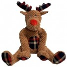fabdog Reindeer Floppy Toy | PrestigeProductsEast.com