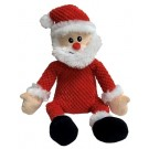 fabdog Santa Floppy Toy | PrestigeProductsEast.com