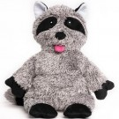 fabtoug Raccoon Fluffie Plush Toy | PrestigeProductsEast.com