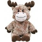 fabtoug Moose Fluffy Plush Toy | PrestigeProductsEast.com