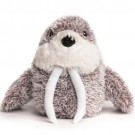 fabtoug Walrus Fluffy Plush Toy | PrestigeProductsEast.com
