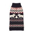 Fairisle Moose Sweater | PrestigeProductsEast.com