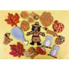 Fall / Thanksgiving Seasonal Treat Collection | PrestigeProductsEast.com