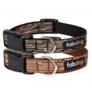 Faux Bois Collars and Leads | PrestigeProductsEast.com