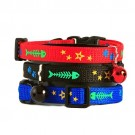 Fishbone Cat Collar | PrestigeProductsEast.com