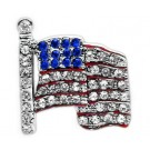 Flag Charm Slider | PrestigeProductsEast.com