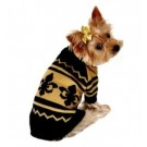 Fleur de Lis Pet Sweater | PrestigeProductsEast.com