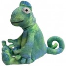 Floppy Chameleon Plush Toy | PrestigeProductsEast.com