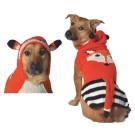 Foxy Hoodie Dog Sweater | PrestigeProductsEast.com