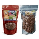 Freeze-Dried USA Beef Liver | PrestigeProductsEast.com