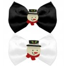 Frosty Chipper Pet Bow Tie | PrestigeProductsEast.com