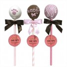 Girl Cake Pops | PrestigeProductsEast.com