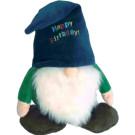 Gnome (Happy Birthday) - 13 inch   PrestigeProductsEast.com