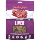 Grandma Lucy's Freeze-Dried Singles Liver Dog & Cat Treats | PrestigeProductsEast.com