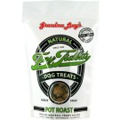 Grandma Lucy's Freeze-Dried Tiny Tidbits Pot Roast Dog Treats | PrestigeProductsEast.com