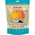 Grandma Lucy's Pumpkin Pouch Skin & Coat Support Supplements for Dogs and Cats 6oz | PrestigeProductsEast.com
