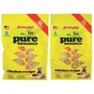 Grandma Lucy's Pureformance Grain-Free Chicken Freeze-Dried Dog Food | PrestigeProductsEast.com