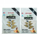 Grandma Lucy's Pureformance Grain-Free/Freeze-Dried Dog Food Pre-Mix | PrestigeProductsEast.com