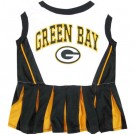 Green Bay Packers - Cheerleader Dress | PrestigeProductsEast.com