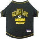 Green Bay Packers Pet Shirt | PrestigeProductsEast.com