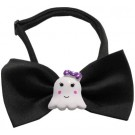 Girly Ghost Chipper Pet Bow Tie | PrestigeProductsEast.com