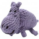Hank the Hippo Rope Dog Toy | PrestigeProductsEast.com