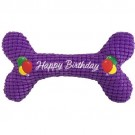 Happy Birthday Bone | PrestigeProductsEast.com