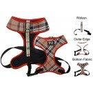 Mesh Comfort Dog Harness with Cover | PrestigeProductsEast.com