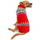 Holiday Fairisle Dog Sweater | PrestigeProductsEast.com