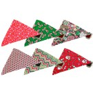 Christmas Bandana Pet Collars | PrestigeProductsEast.com