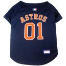 Houston Astros Pet Jersey | PrestigeProductsEast.com