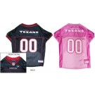 Houston Texans Pet Jersey | PrestigeProductsEast.com
