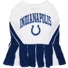 Indianapolis Colts - Cheerleader Dress | PrestigeProductsEast.com