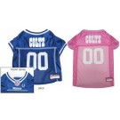 Indianapolis Colts Pet Jersey | PrestigeProductsEast.com
