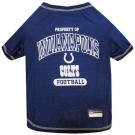 Indianapolis Colts Pet Shirt | PrestigeProductsEast.com