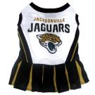 Jacksonville Jaguars - Cheerleader Dress | PrestigeProductsEast.com