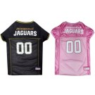 Jacksonville Jaguars Pet Jersey | PrestigeProductsEast.com