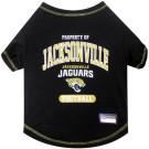 Jacksonville Jaguars Pet Shirt | PrestigeProductsEast.com