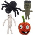 Halloween Rope Dog Toys | PrestigeProductsEast.com
