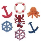 Nautical Rope Dog Toys | PrestigeProductsEast.com