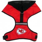 Kansas City Chiefs Pet Harness | PrestigeProductsEast.com