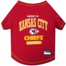 Kansas City Chiefs Pet Shirt | PrestigeProductsEast.com